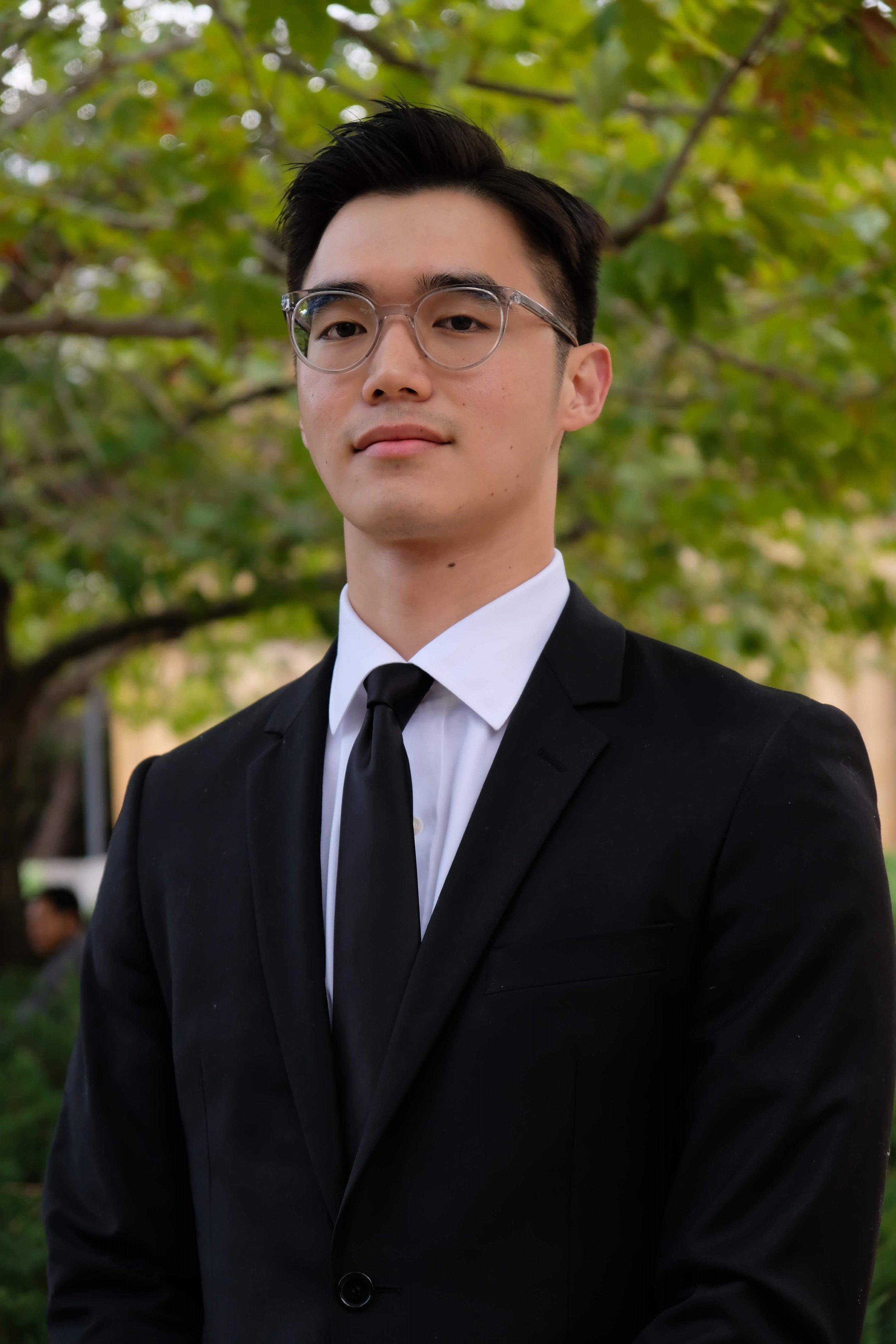 Joel Ong - Initiative Consultant