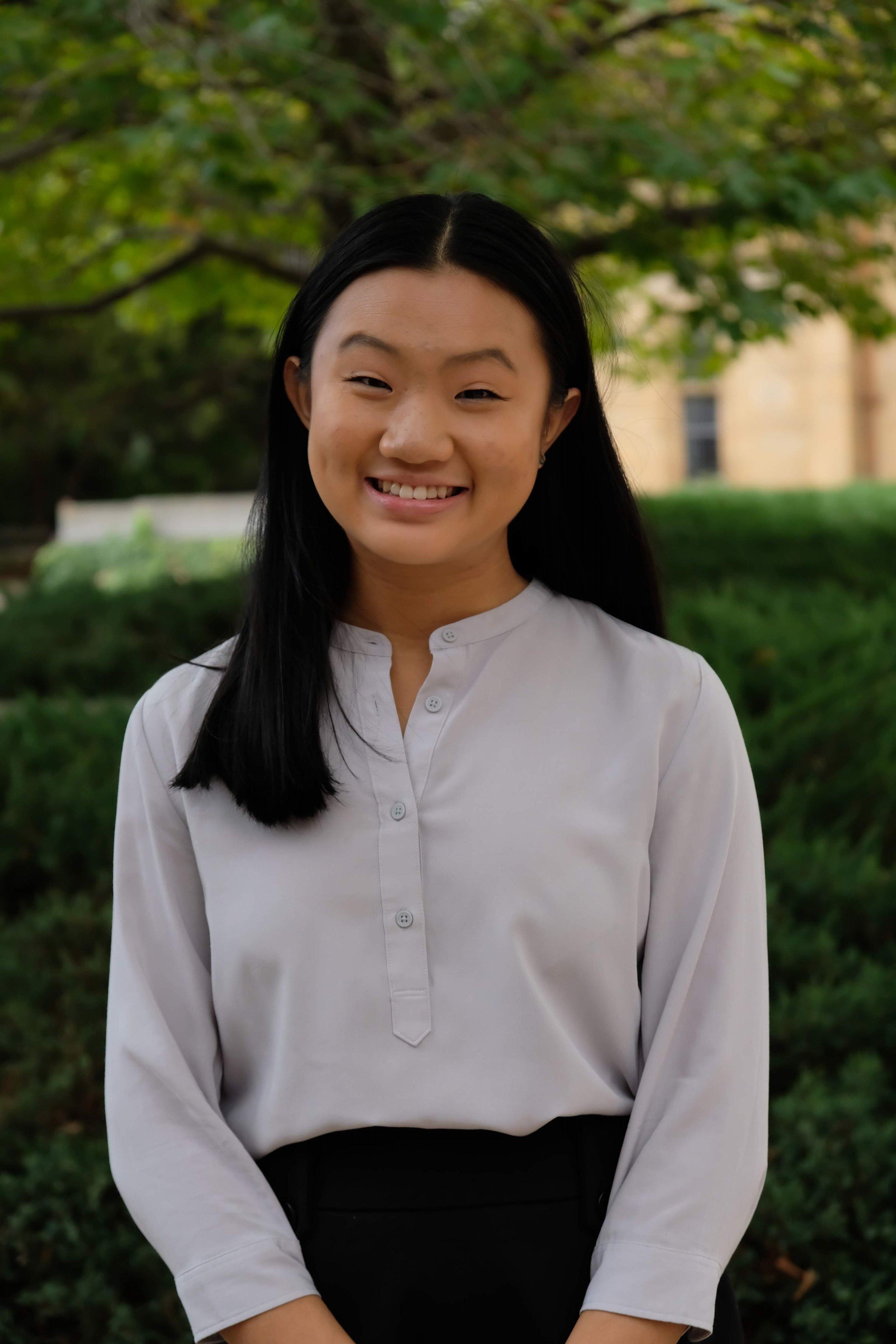 Chloe Lau - Initiative Consultant