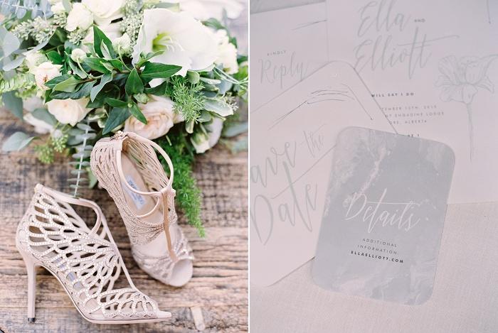 Hera Weddings & Events / Justine Milton Photography