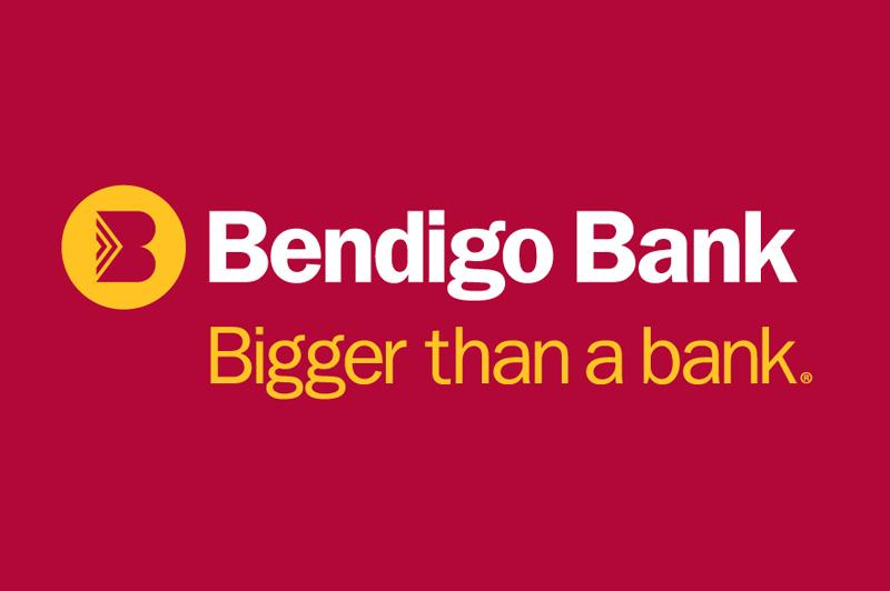 Bendigo Bank Sponsor