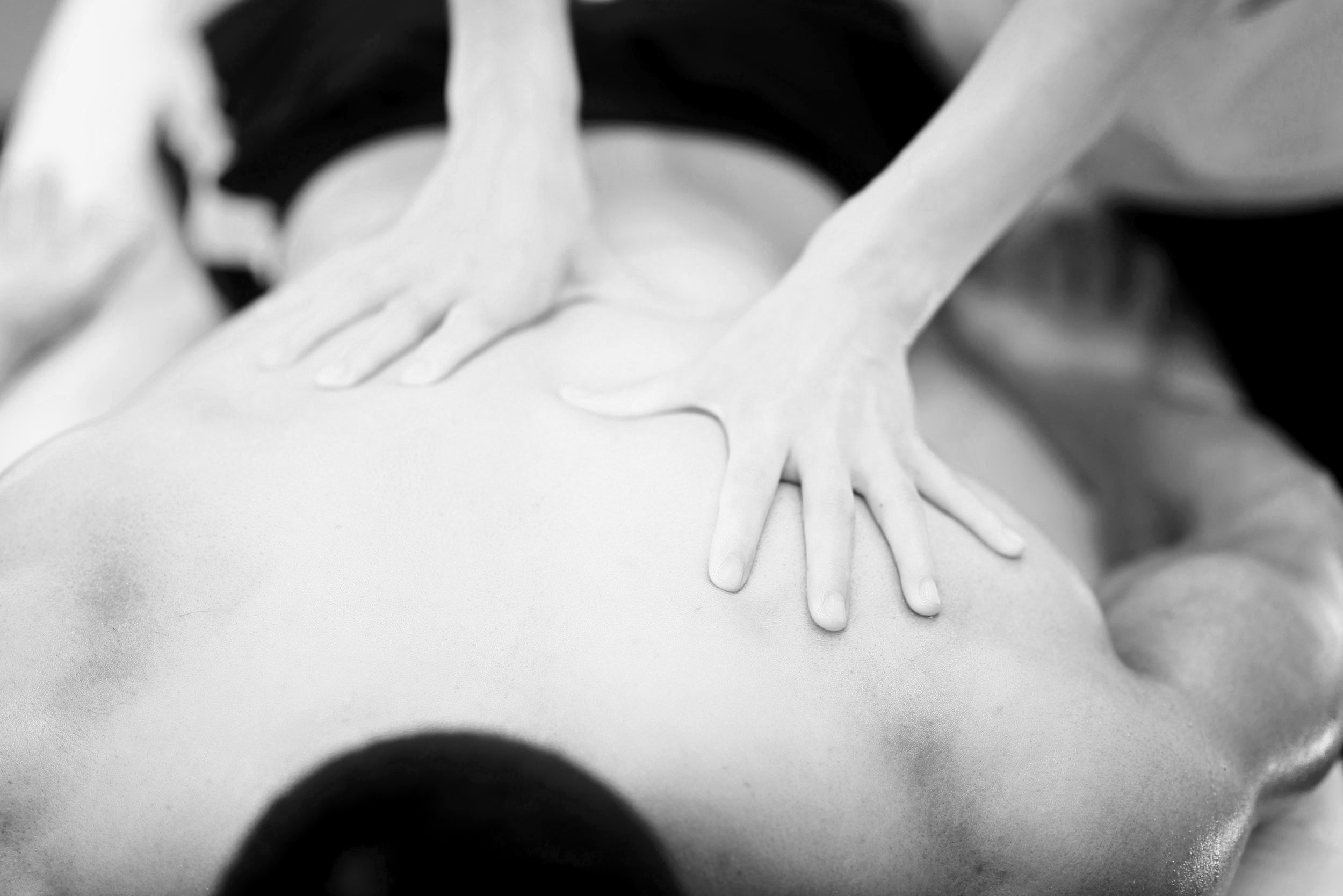 ….MASSAGE THERAPY..MASSOTHÉRAPIE…. -