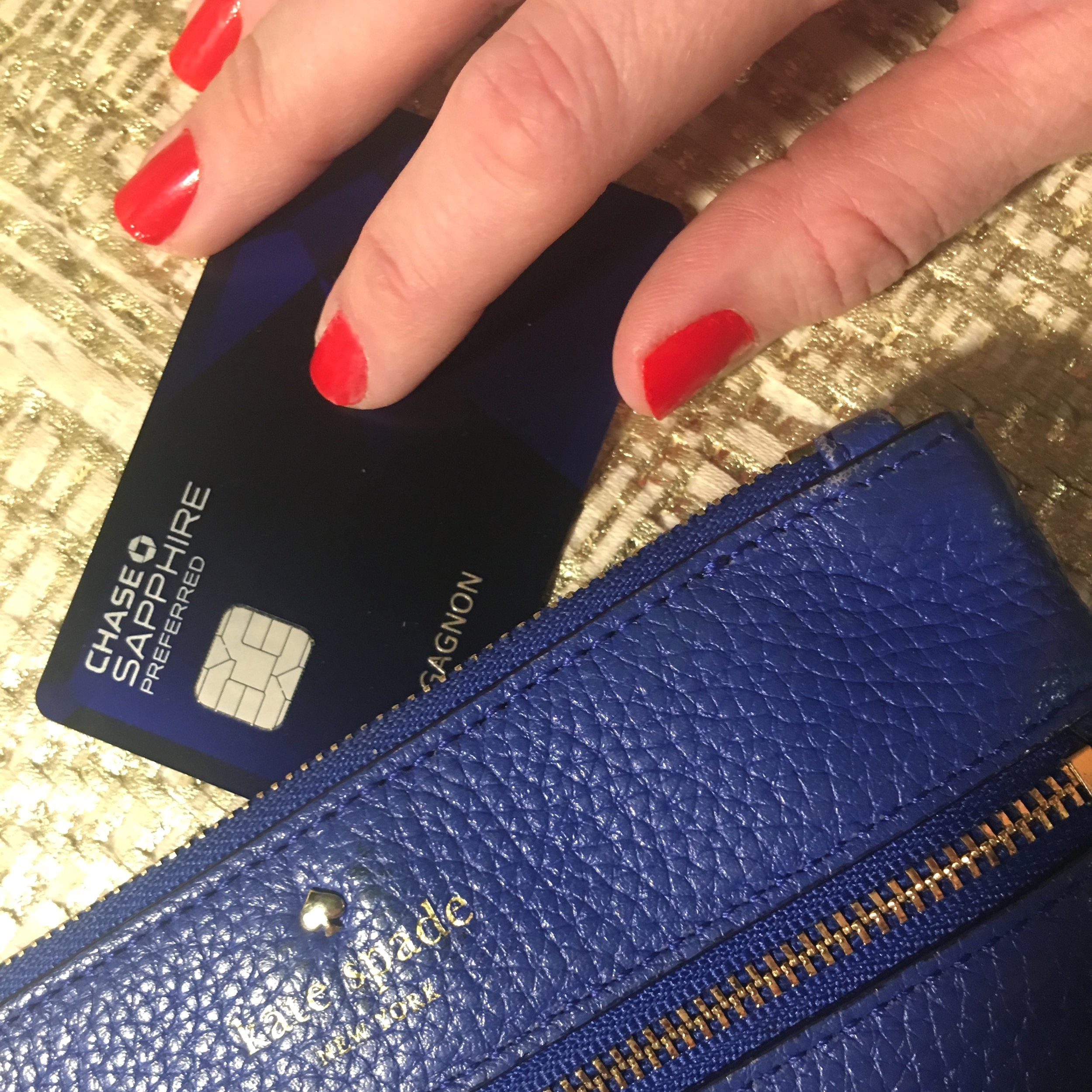 I travel hacked - with a Chase Sapphire Preferred card first. The bonus gives about $625 in travel points that can transfer to a number of partners.