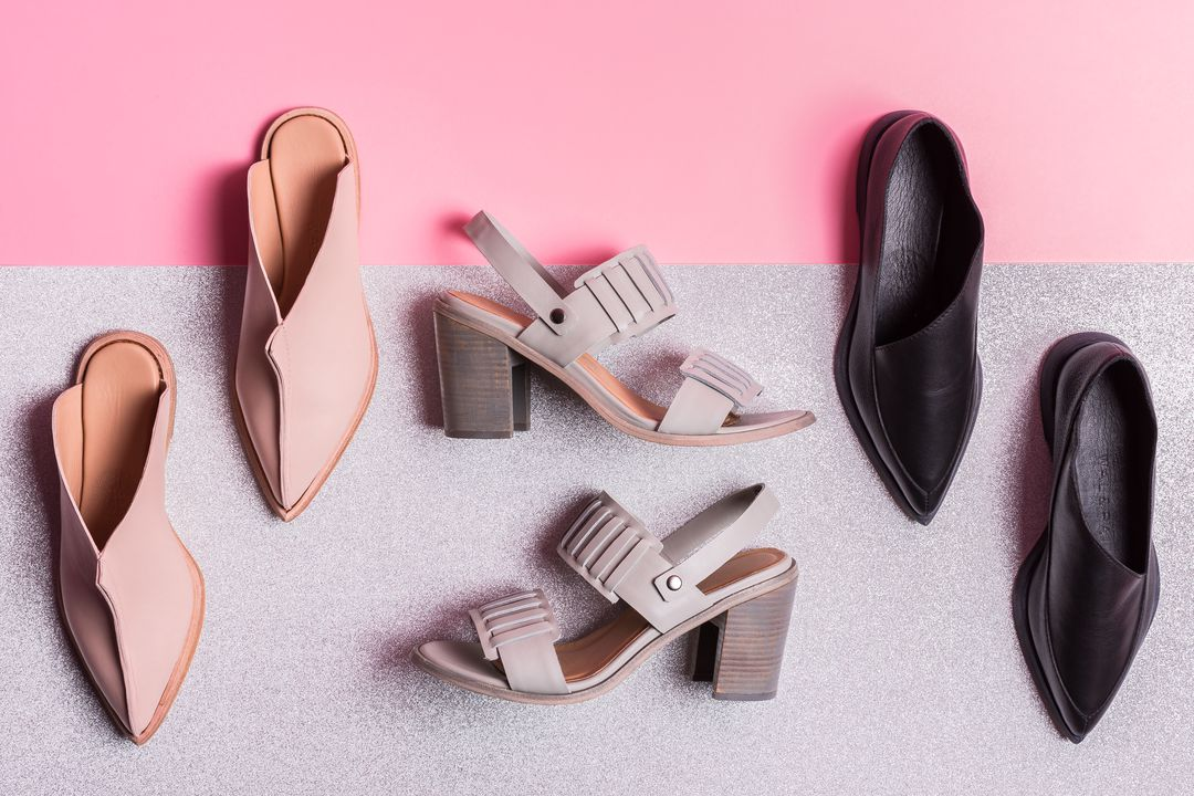 wal&pai founder harel waldman on crafting footwear with mindful materials -