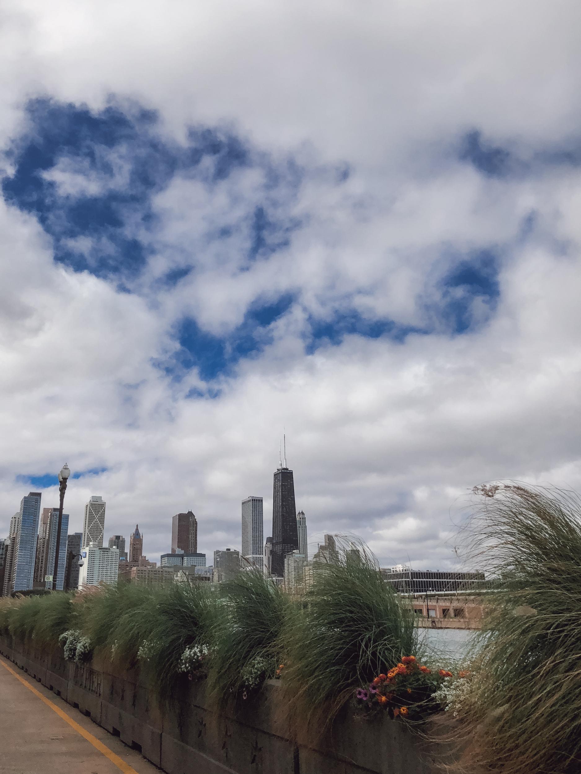 Chicago Illinois Travel Guide, Chicago, Chicago Illinois, Chicago Board Walk, Chicago Skyline, Rachel Roams, Windy City-www.rachelsmak.com1.jpg