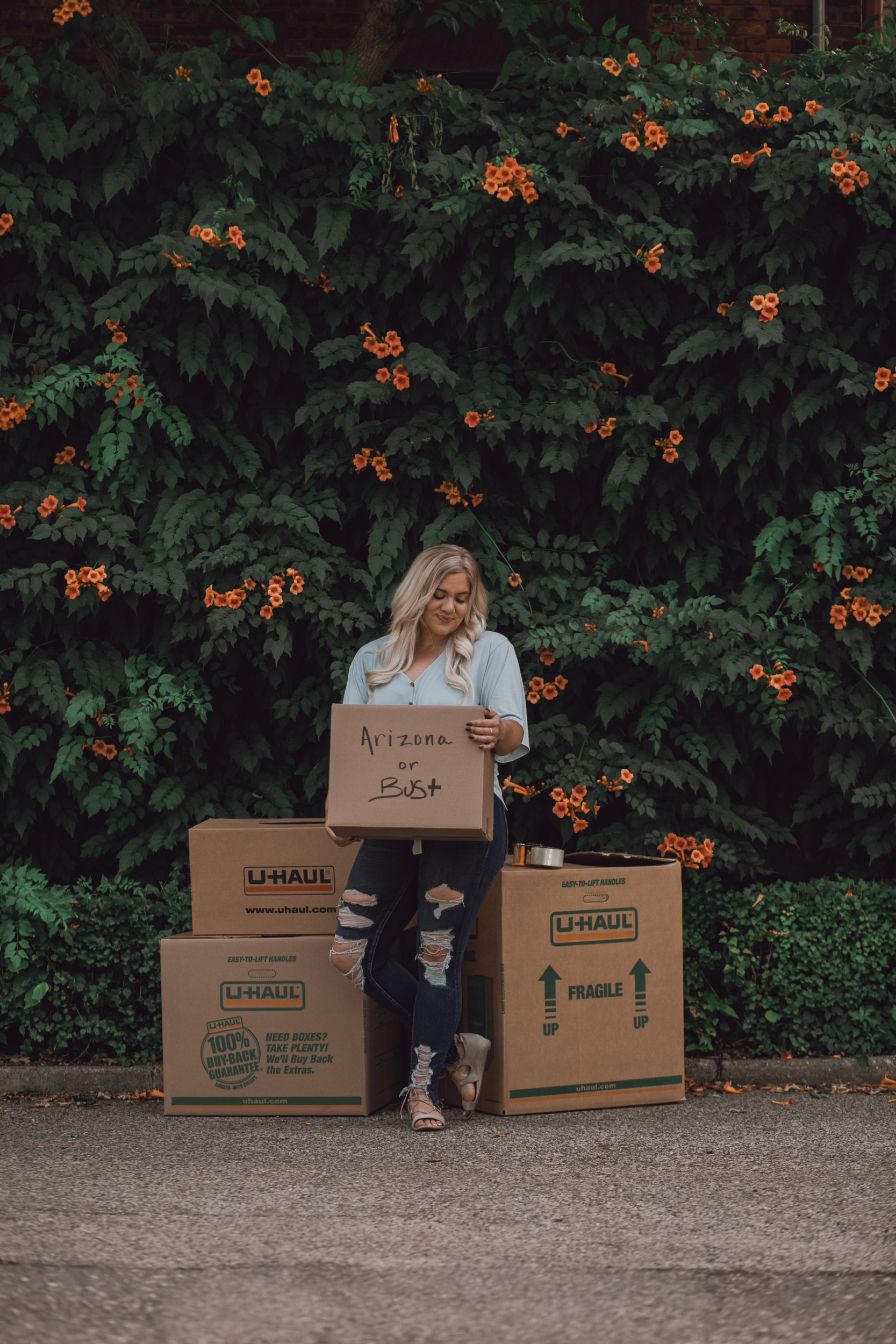 how to move across the country*, moving across the country after suicide*, moving across the country*, moving away after heartbreak*, moving away after my moms suicide*, moving boxes*, uhaul boxes*, why i'm moving to arizona*-www.rachelsmak.com2.jpg
