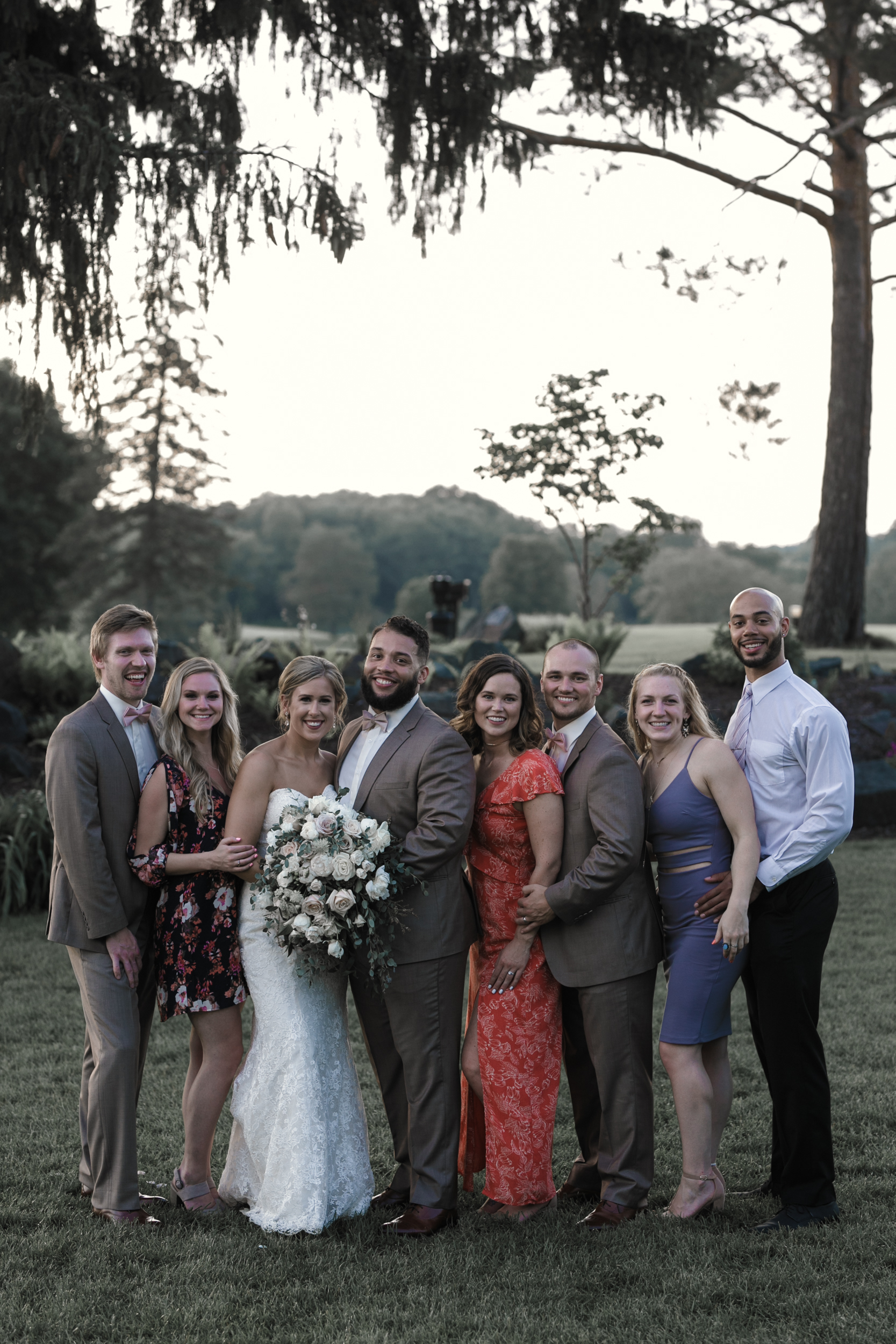 dellwood country club wedding*, Dellwood Country Club*, golf course wedding*, green golf course*, rose pink wedding details*-www.rachelsmak.com86.jpg