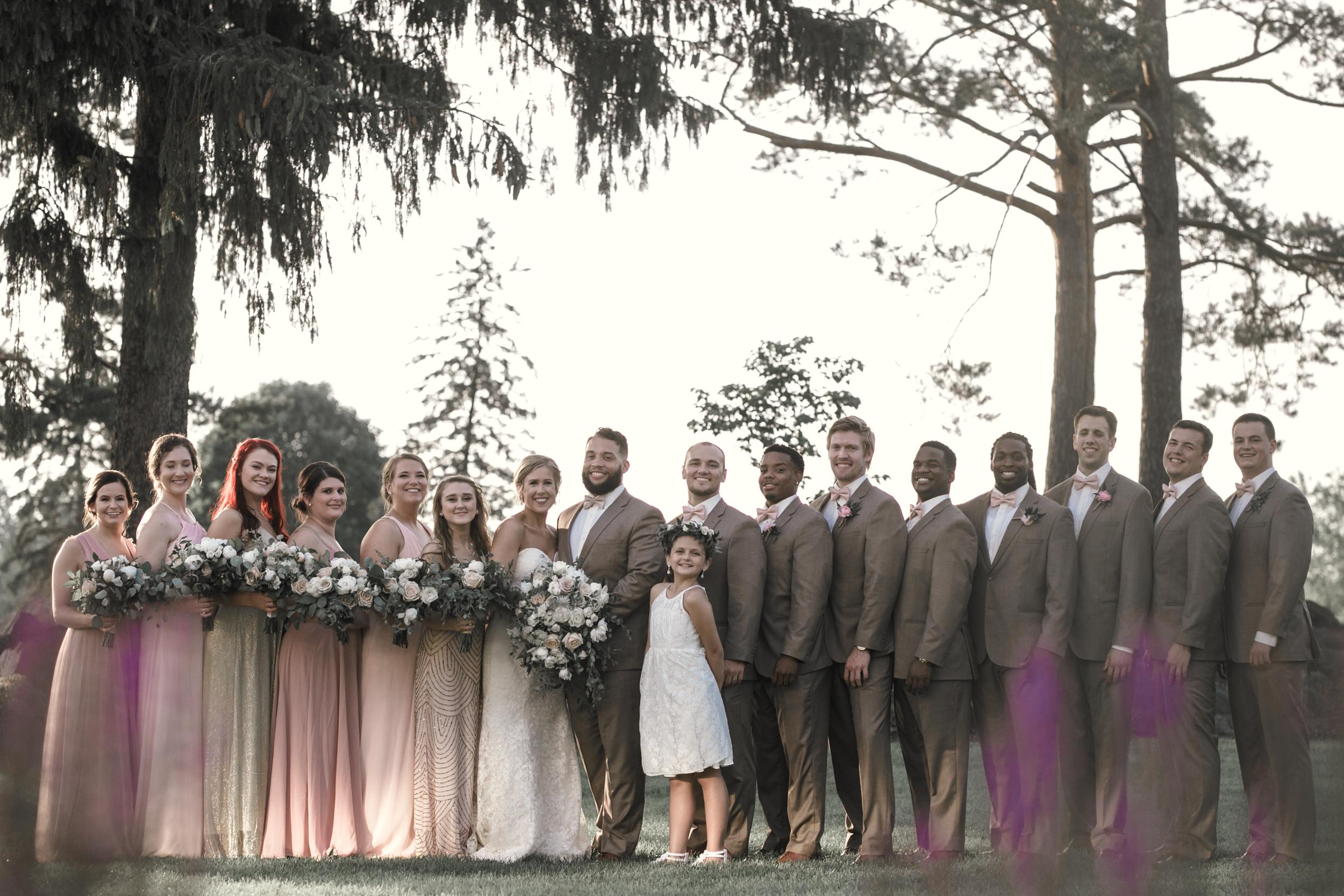 dellwood country club wedding*, Dellwood Country Club*, golf course wedding*, green golf course*, rose pink wedding details*-www.rachelsmak.com85.jpg