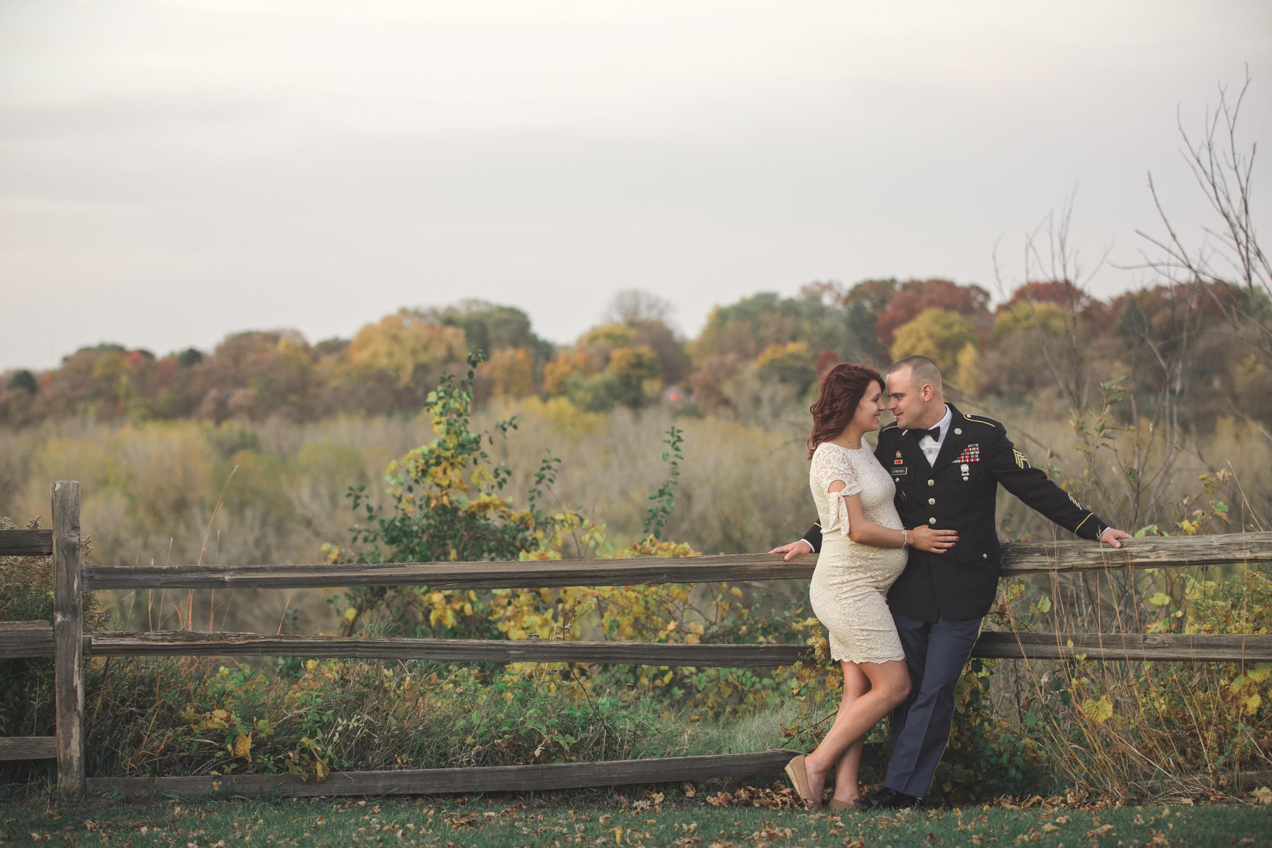 Fort Snelling Elopement St. Paul, MN, Fort Snelling Elopement, Military Elopement, Intimate Military Wedding, intimate elopement wedding-www.rachelsmak.com42.jpg