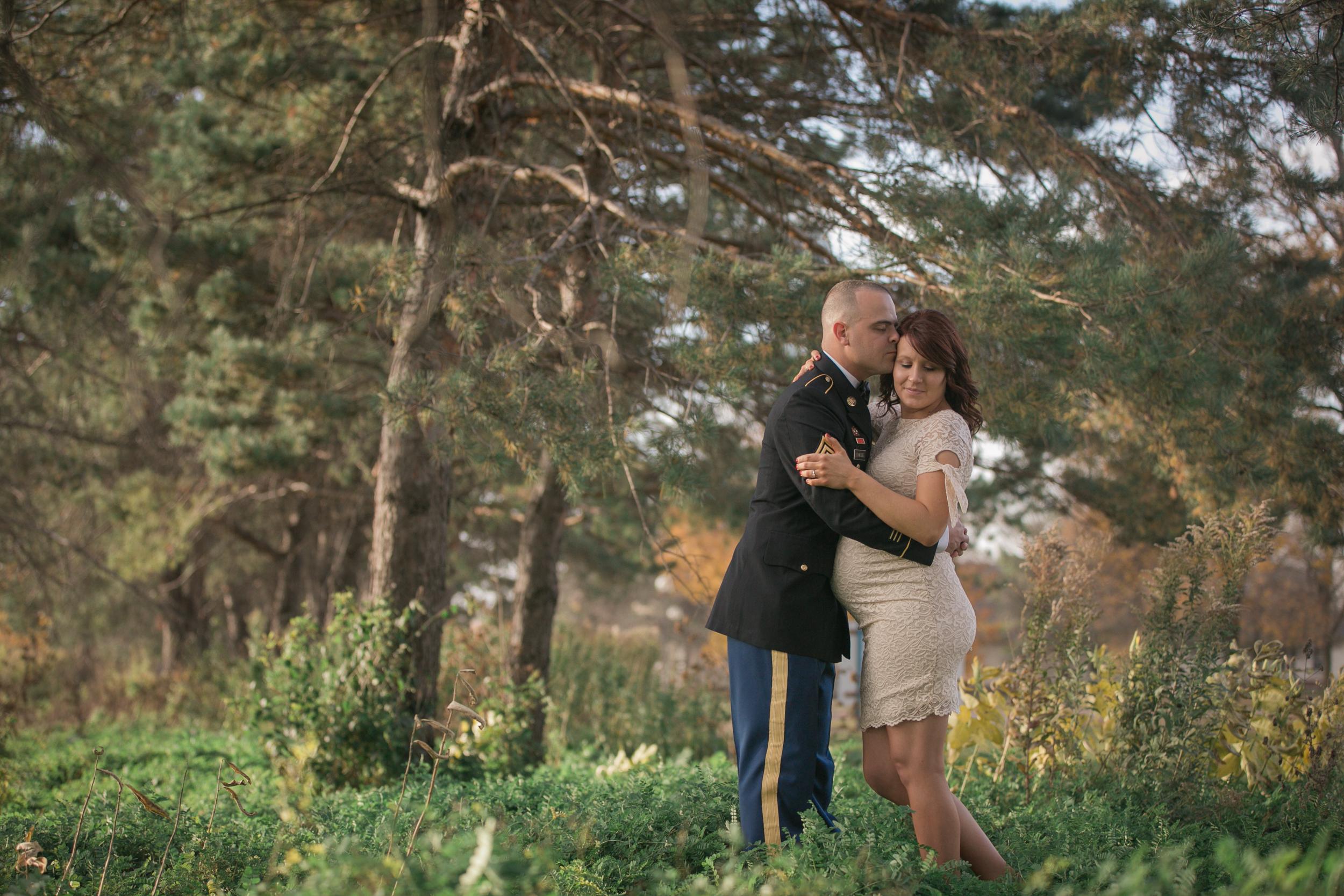 Fort Snelling Elopement St. Paul, MN, Fort Snelling Elopement, Military Elopement, Intimate Military Wedding, intimate elopement wedding-www.rachelsmak.com14.jpg