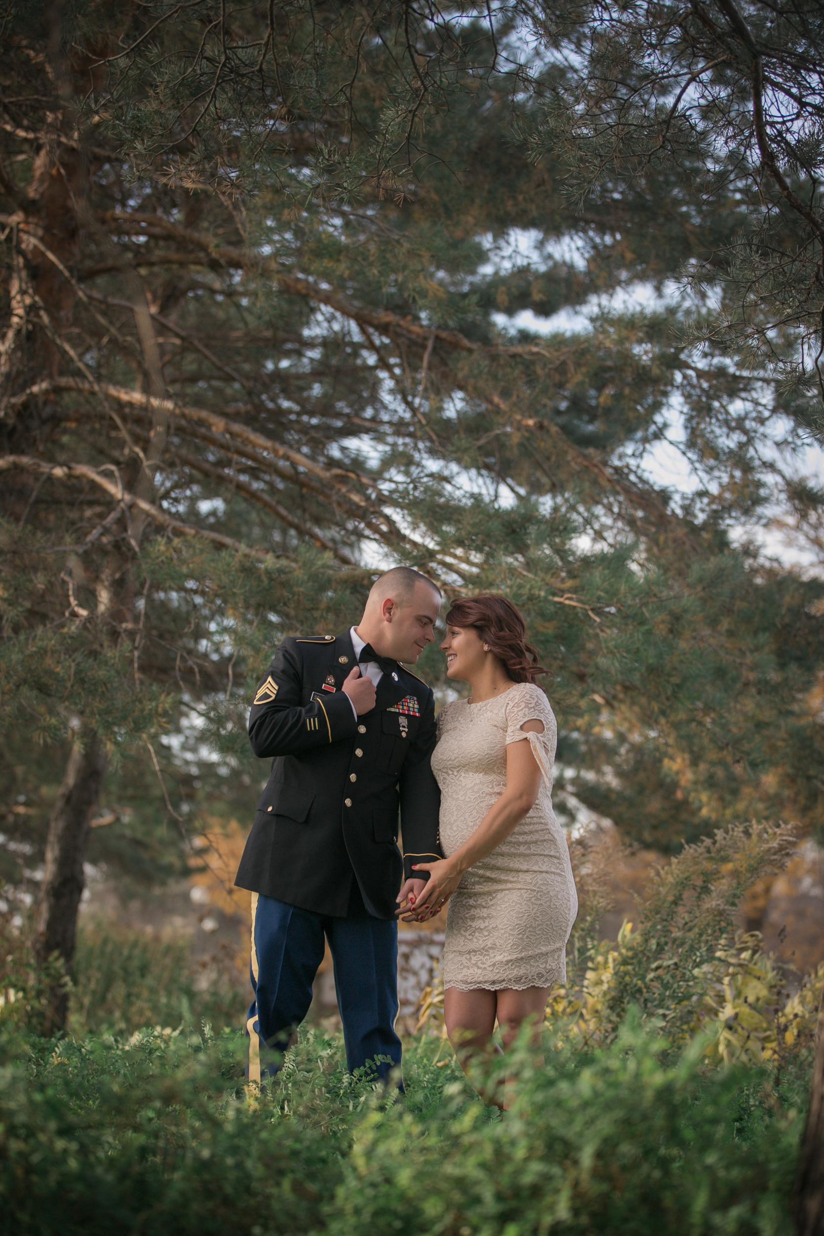 Fort Snelling Elopement St. Paul, MN, Fort Snelling Elopement, Military Elopement, Intimate Military Wedding, intimate elopement wedding-www.rachelsmak.com17.jpg