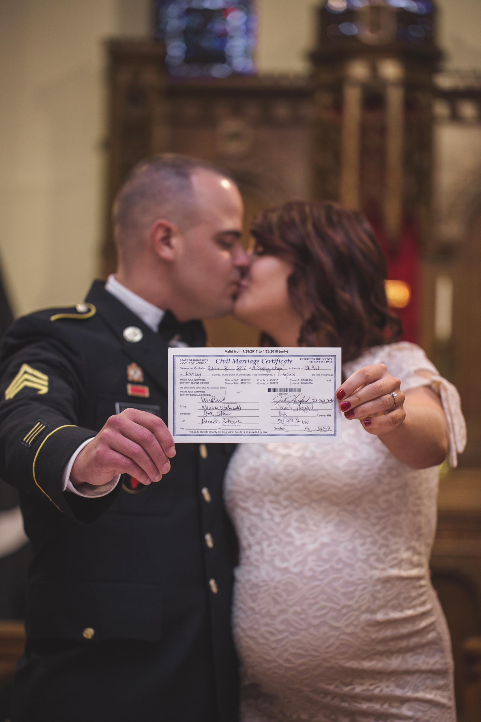 Fort Snelling Elopement St. Paul, MN, Fort Snelling Elopement, Military Elopement, Intimate Military Wedding, intimate elopement wedding-www.rachelsmak.com32.jpg