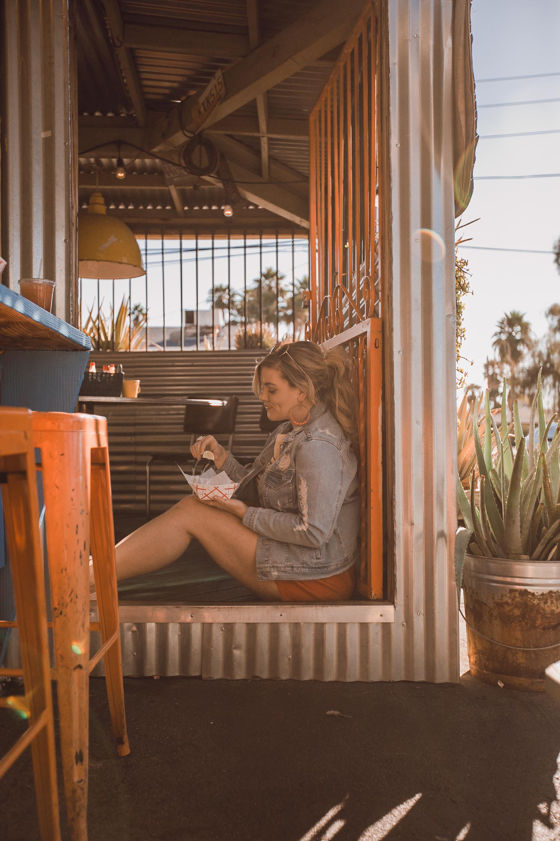 The Beach House Arizona AZ Baja California Taco Fair