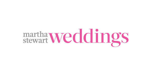 Randy Fenoli featured on Martha Stewart Weddings