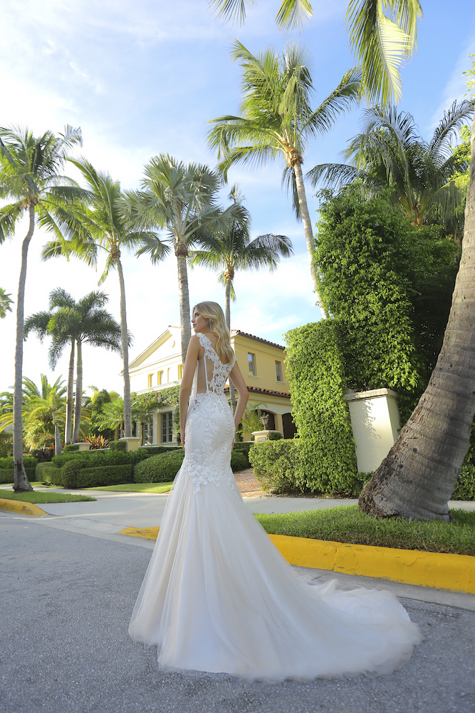 Randy Fenoli - Silver Springs Collection - Amber