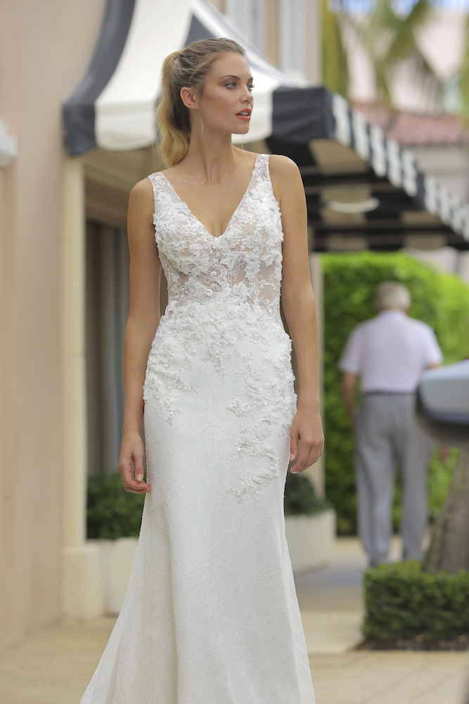 Randy Fenoli - Silver Springs Collection - Andrea