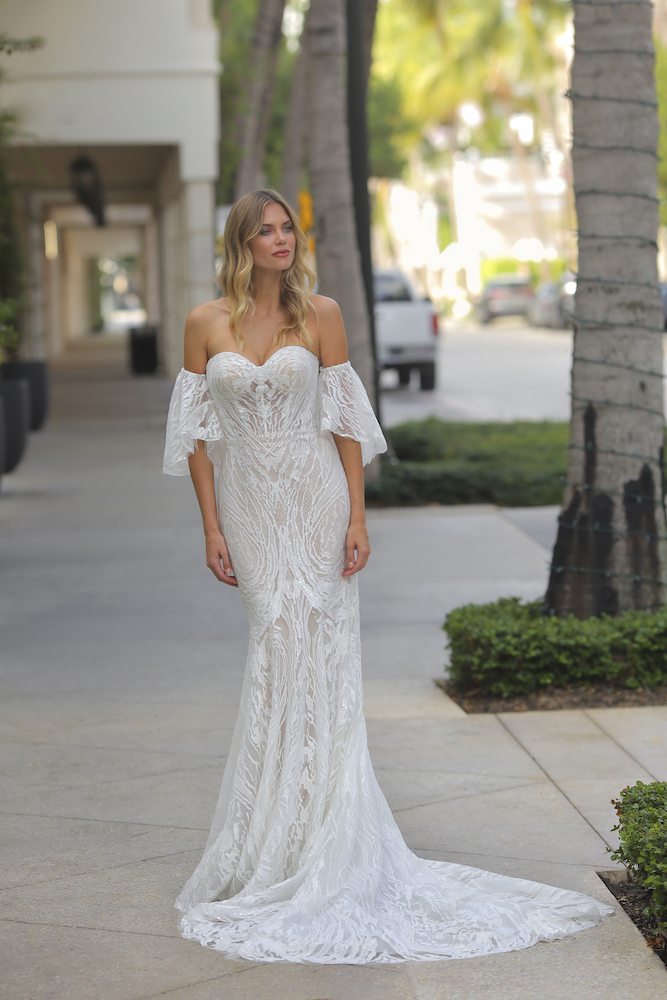 Randy Fenoli - Silver Springs Collection - Aphrodite