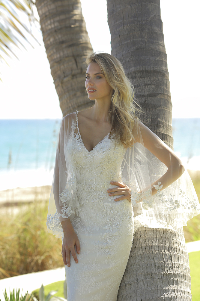 Randy Fenoli - Silver Springs Collection - Angel