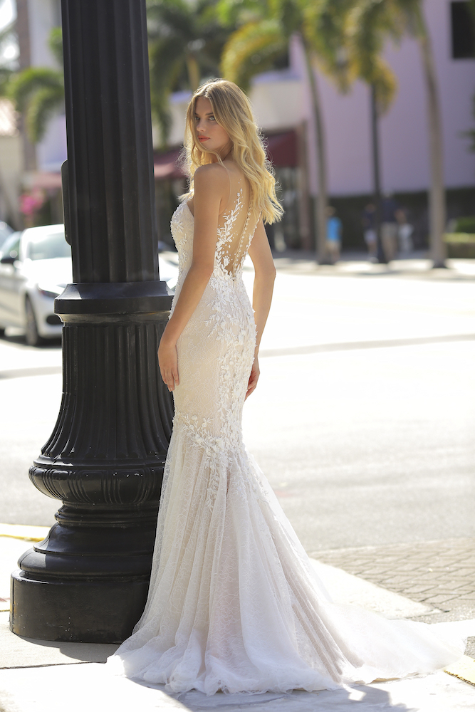 Randy Fenoli - Silver Springs Collection - Astrid