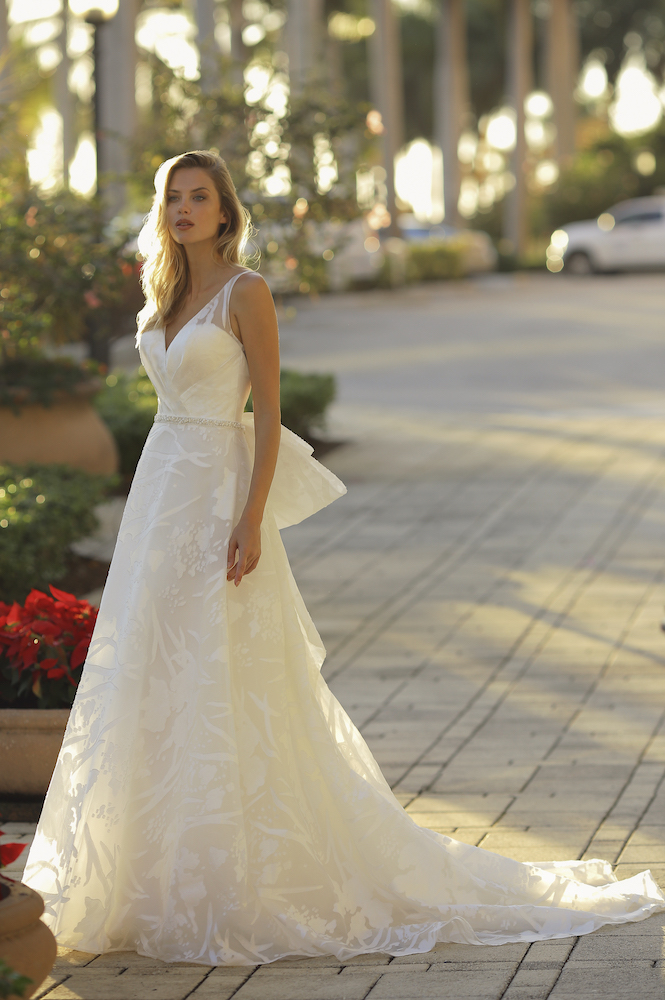 Randy Fenoli - Silver Springs Collection - Addison