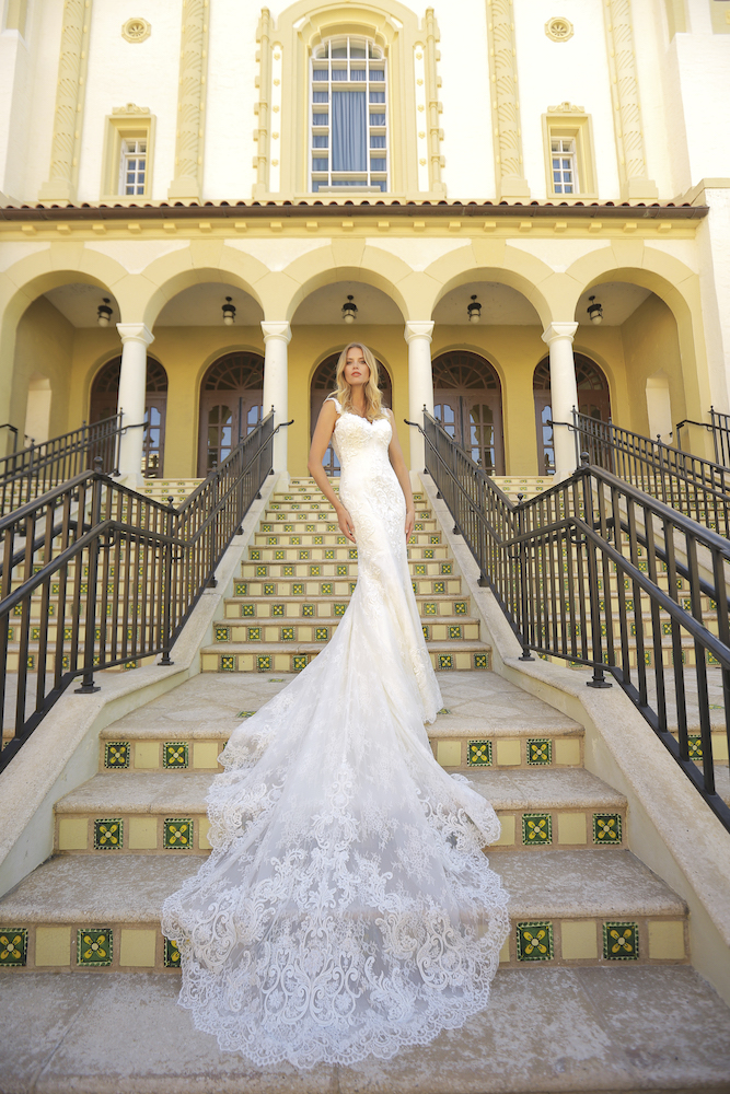 Randy Fenoli - Silver Springs Collection - Ainsley