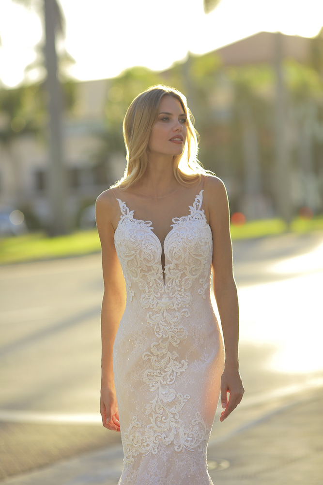Randy Fenoli - Silver Springs Collection - Alanna