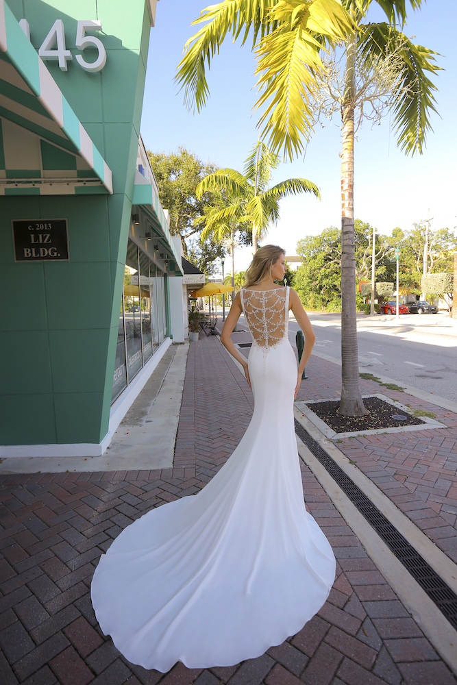 Randy Fenoli - Silver Springs Collection - Alessandra
