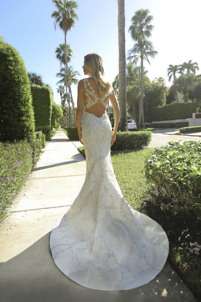 Randy Fenoli - Silver Springs Collection - Alexandria