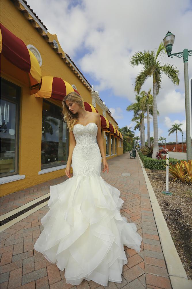 Randy Fenoli Wedding Dresses.Silver Springs Collection Randy Fenoli