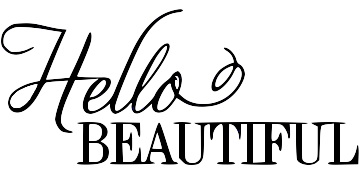 Hello Beautiful from Randy Fenoli