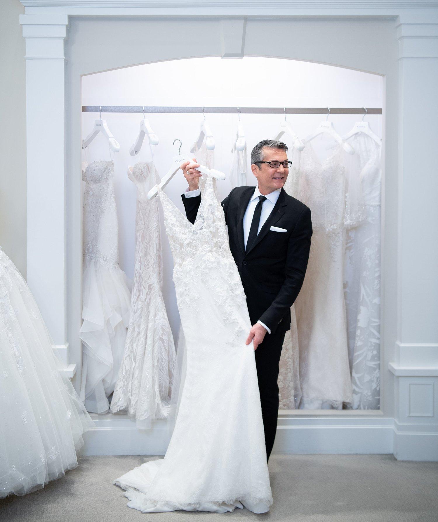 Randy Fenoli Wedding Dresses.Randy Fenoli
