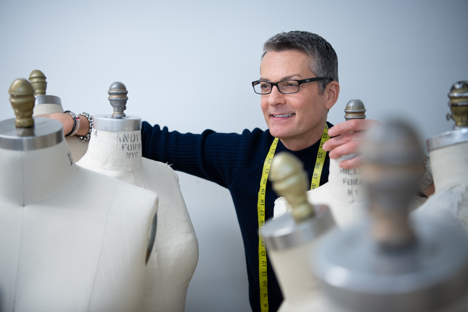Win a Randy Fenoli Bridal Gown and personalized fitting with Randy Fenoli