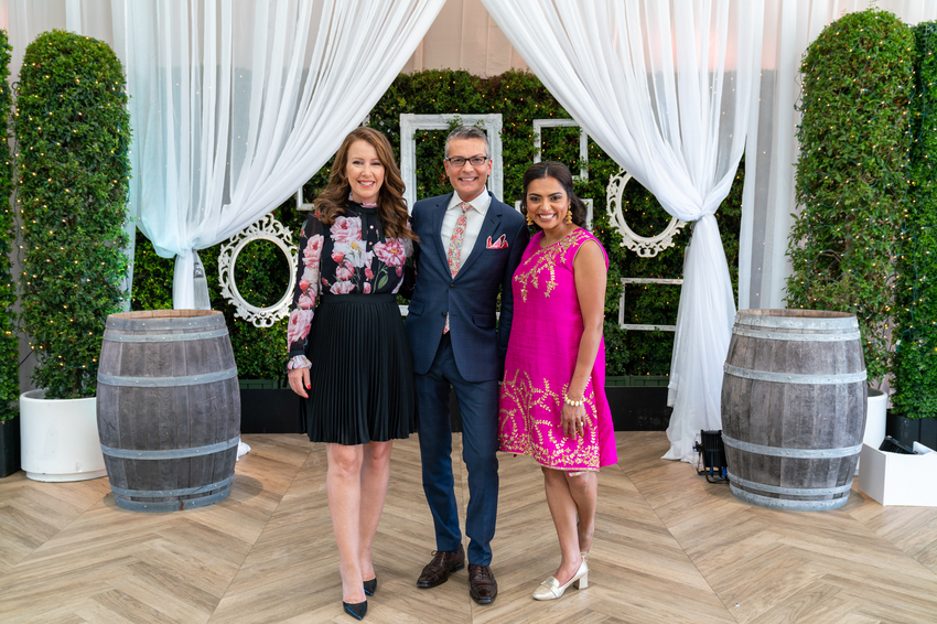 Judges Kimberly Bailey, Randy Fenoli, and Maneet Chauhan during the Cake Round.jpeg