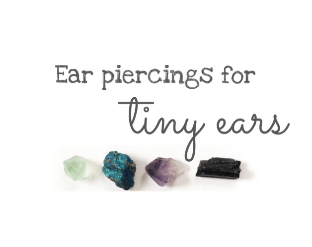 Piercing Info Ink I Adore