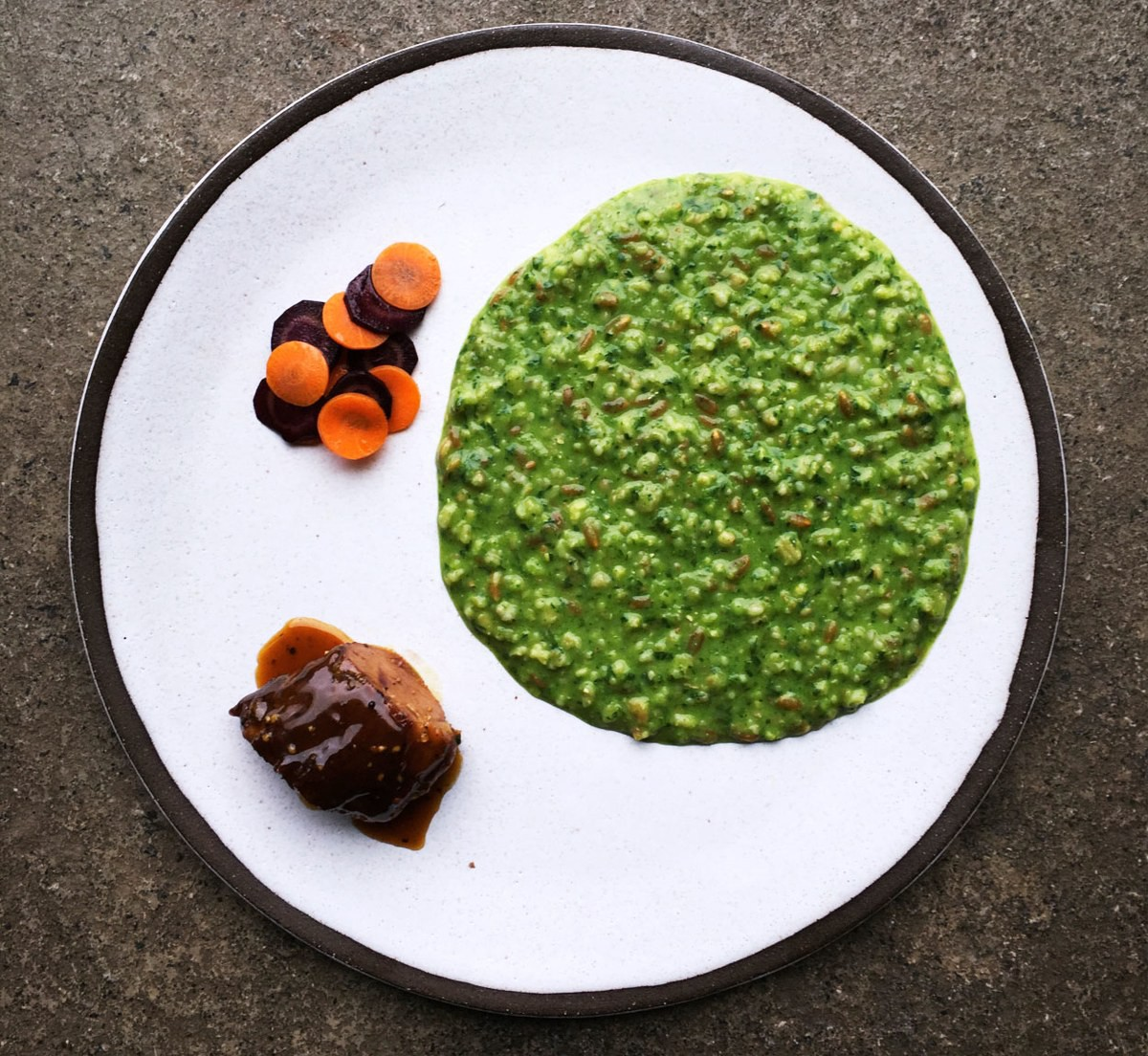 Image by Marcus Nilsson from Bon Appétit