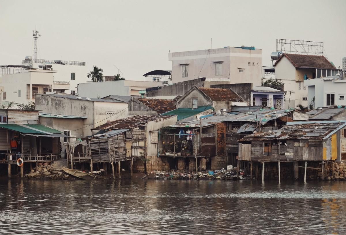 Manila, Philippines. Photo by Jordan Opel on Unsplash