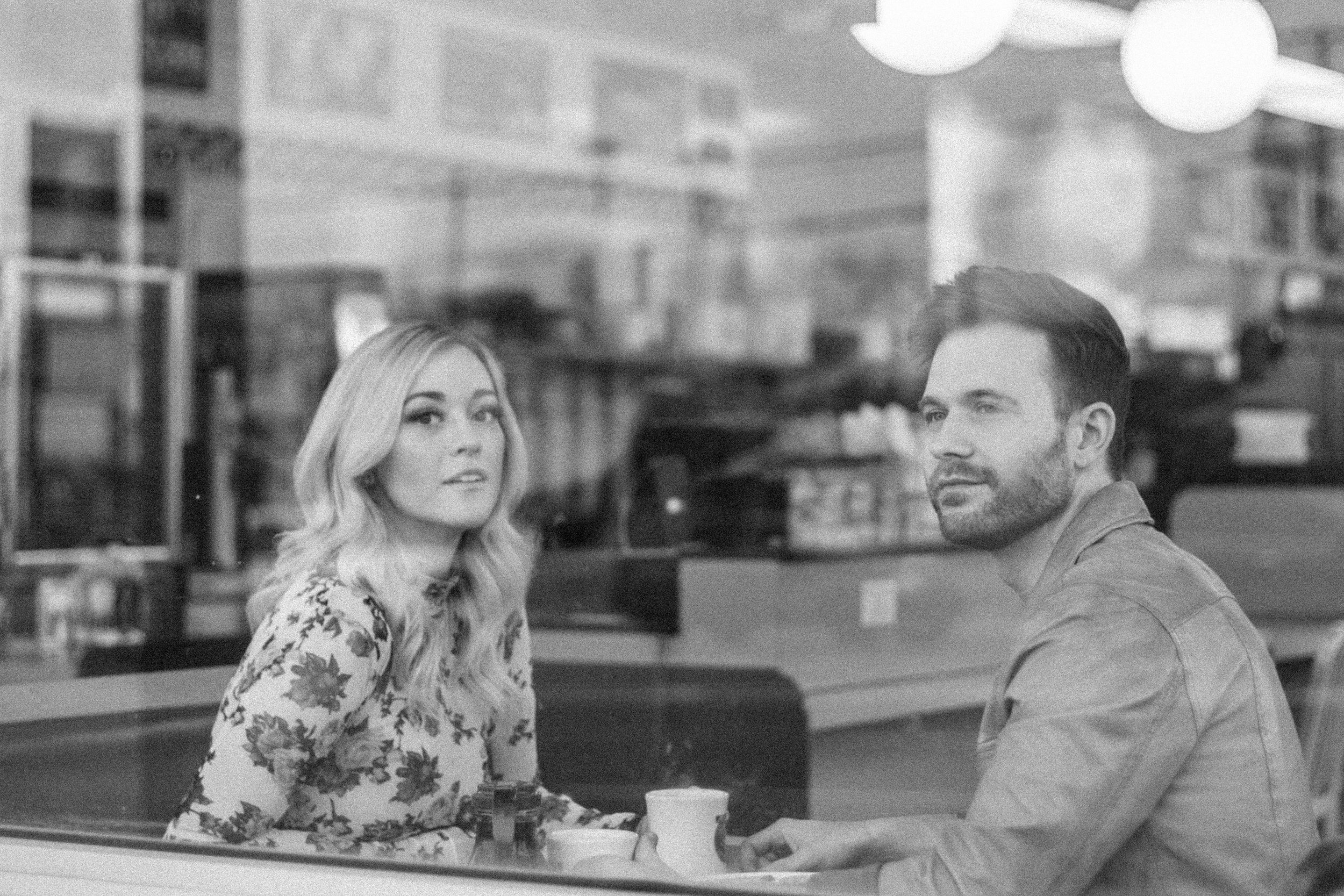 "THE DRYES - The first time the public got a taste of husband-wife country duo The Dryes was in May 2018 when they began releasing material from Vol.1. Vol.1 was recorded at the famed Blackbird Studios in Nashville, a town the North Carolina natives Derek Drye and Katelyn Drye now call home. Their first single, ""Amen,"" was spotlighted, by Rolling Stone Country's Jon Freeman who said: ""Husband-wife duo The Dryes sing their origin story in the slinky 'Amen'...a scuzzy guitar riff that recalls Norman Greenbaum's classic 'Spirit In The Sky' and a strutting beat that could make the most conservative church lady clutch her pearls. Husband Derek adds harmonies in the chorus breakdown, a low-down gospel that asks the rhetorical question: 'Can I get an Amen?' With a groove this tough, absolute.""The duo's subsequent lead single from Vol. II is ""War,"" a song 30 years in the making that carries an emotional backstory and was released alongside a breathtaking music video. CMT shared some thoughts on the single when they ran the video, saying ""...this duo sings of a love worth fighting for in their latest single 'War'."""