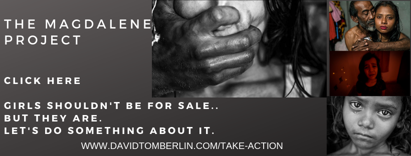 To learn more about the Magdalene Project please - click here