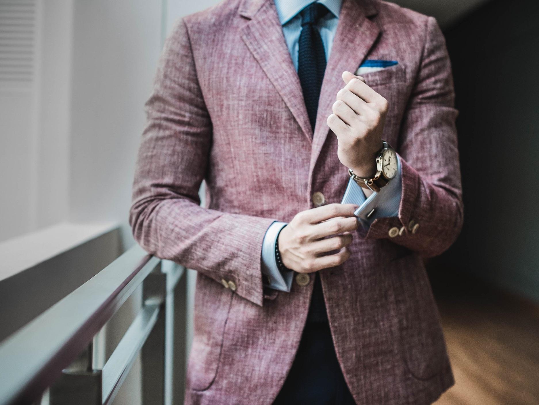 Find a personal stylist Brisbane menswear fashion