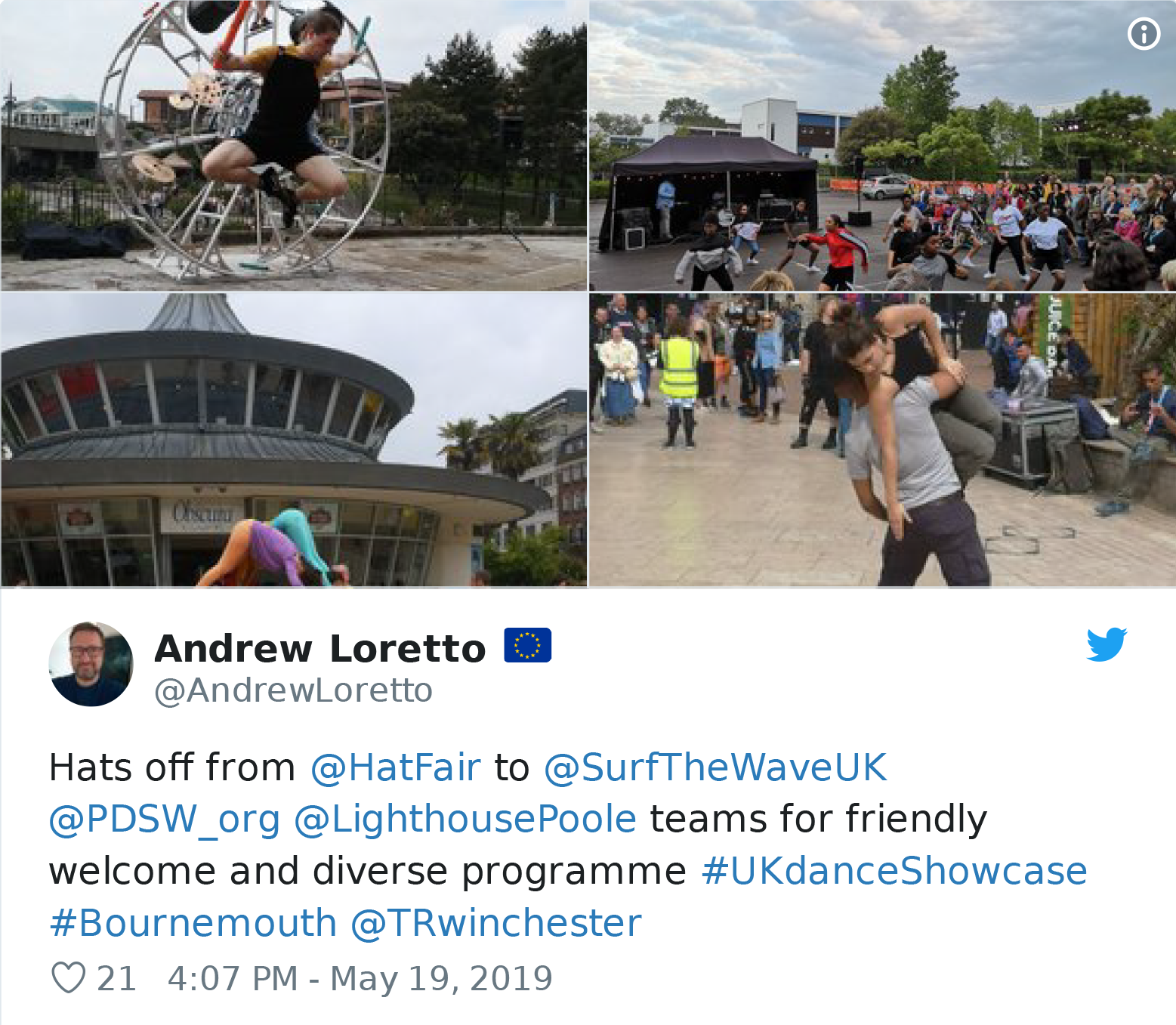 Tweet Andrew Loretto 2.png