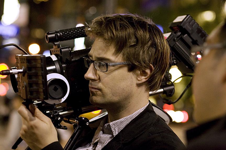 RAMSEY FENDALL - Cinematographer, Producer
