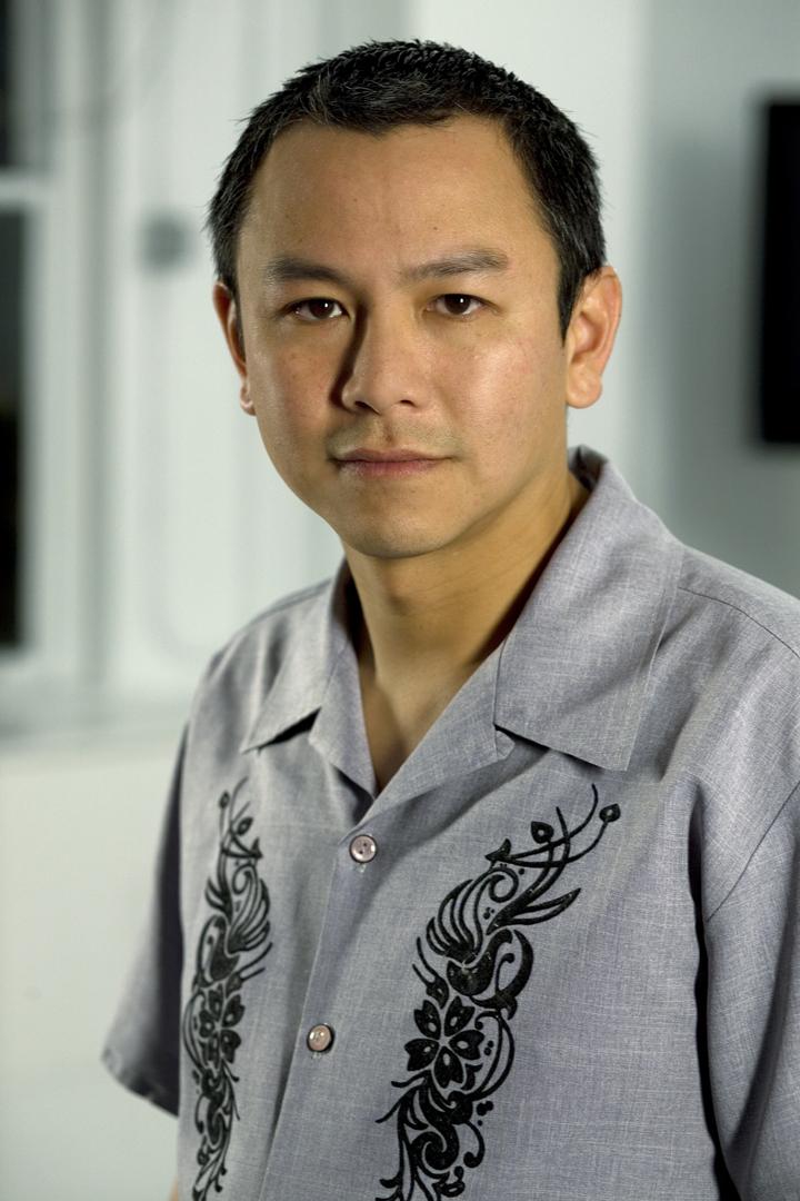 Philippe cu leong - Producer