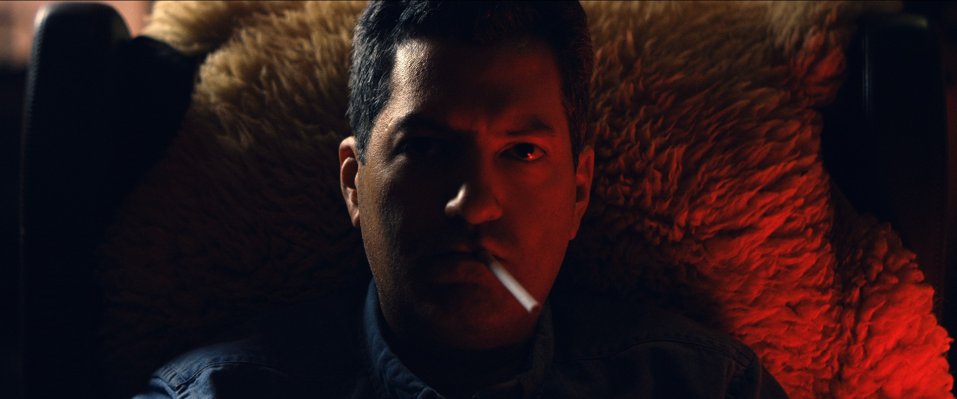 Alfredo Narciso in Swing; Written by Sung Rno; Cinematographer - Ramsey Fendall; Director - Andrew Pang