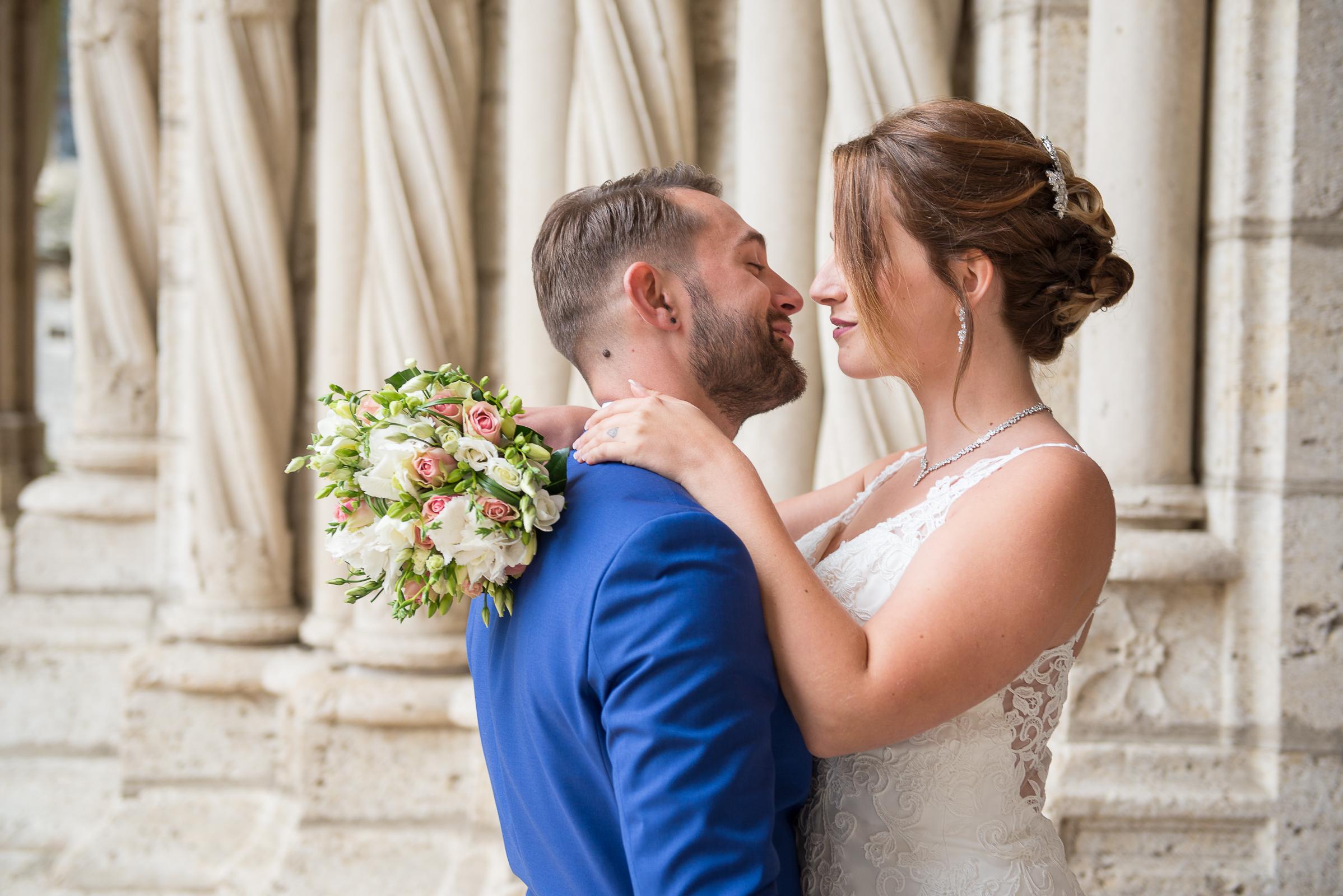 Mariage de Marie & Jérémy