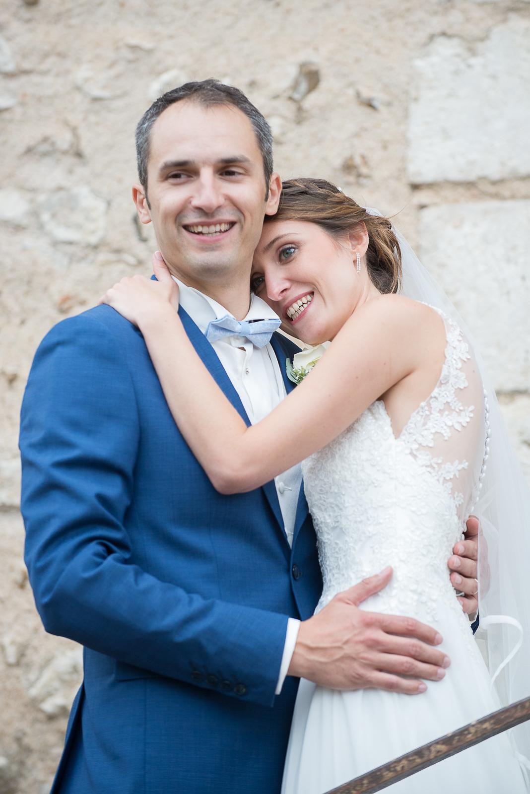 Mariage de Marine-Sophie & Laurent