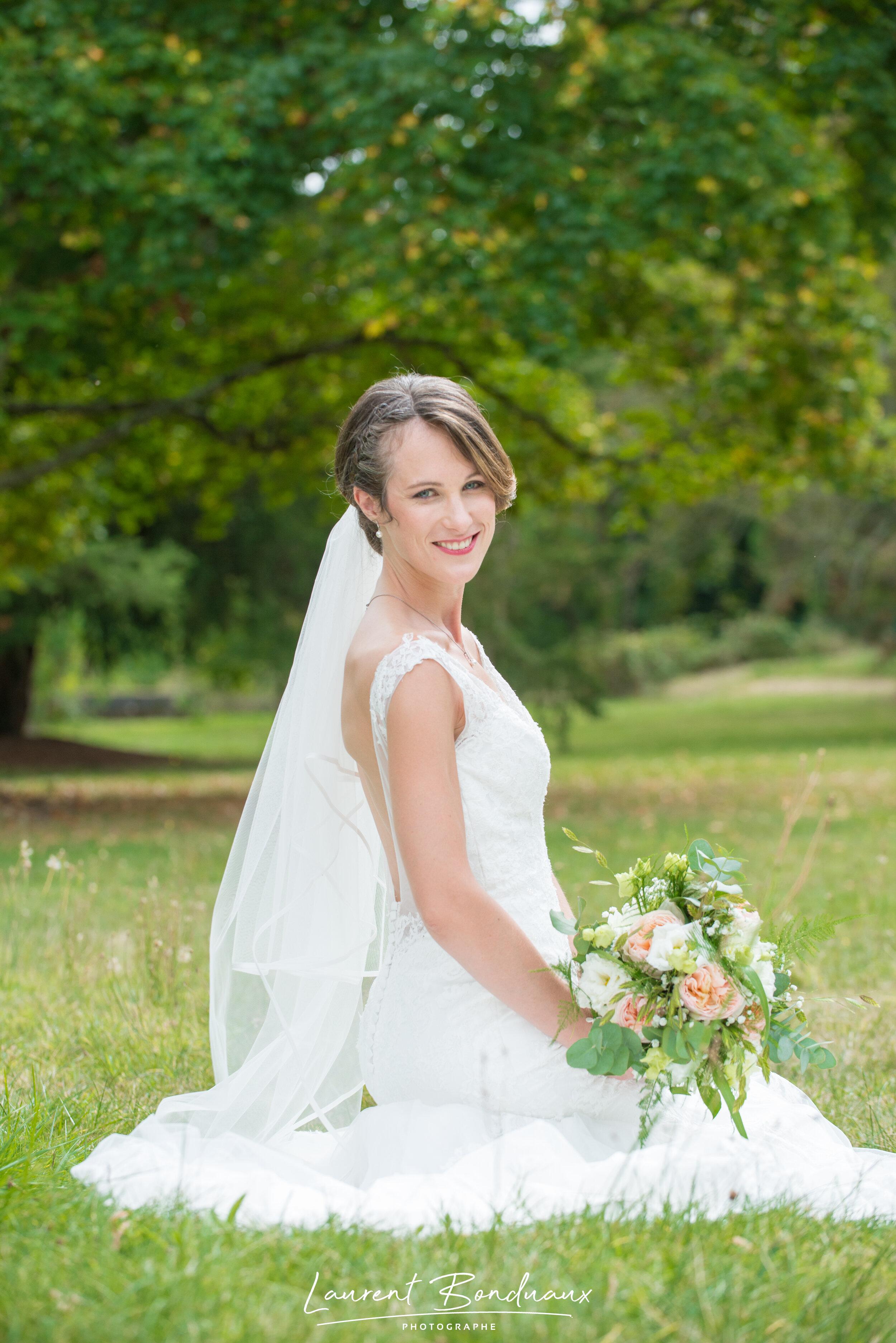 Photo mariage bordeaux