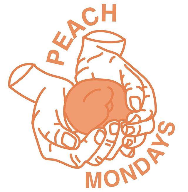 Peach Mondays @thetempestinn TONIGHT!