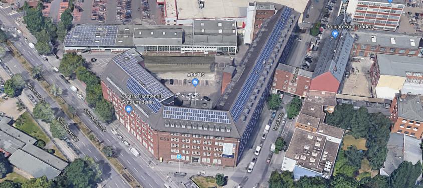 Schwedenstraße 9 (Quelle: google maps)