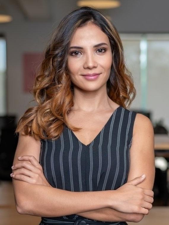 Valeria Alvarez - Founder