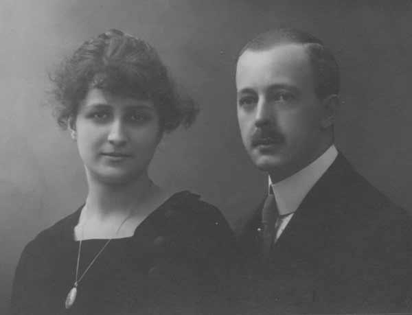Eugenia & Benedetto Gobbato