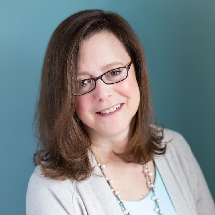 Pam Holland - TechMoxie Founder